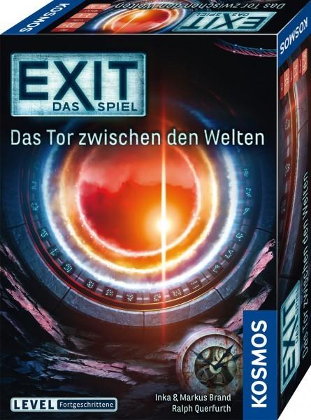 EXIT - Das Tor zwischen den W