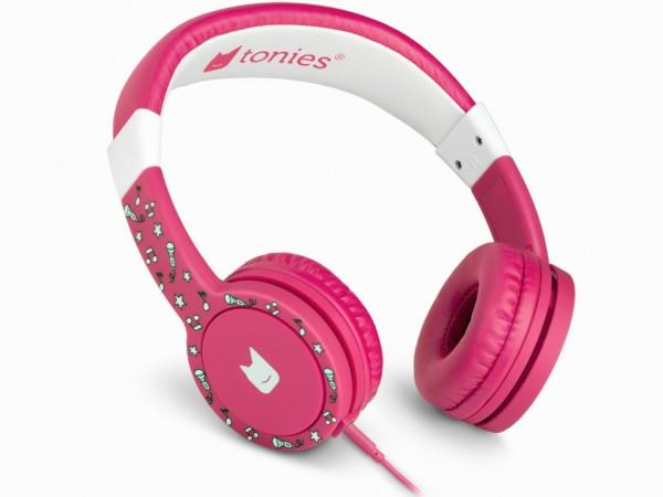 Tonies-Lauscher Pink
