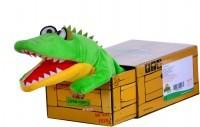 Krokodil Schlawiner in the Box