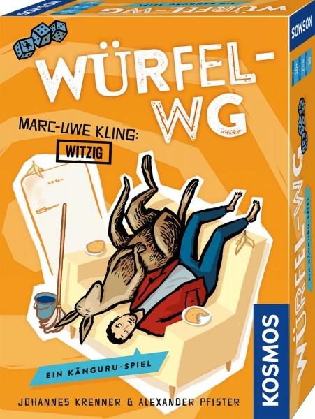 Wuerfel-WG (Marc-Uwe Kling)