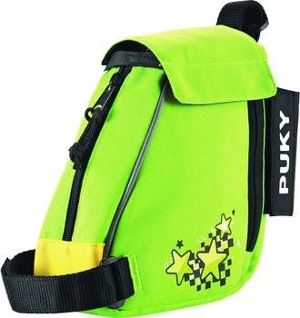 PUKY 9709 Laufradtasche LRT mit Tragegurt kiwi / gelb