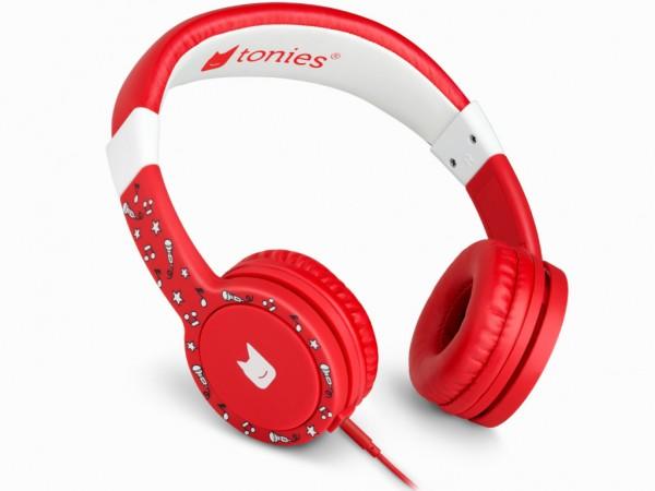 Tonies-Lauscher Rot