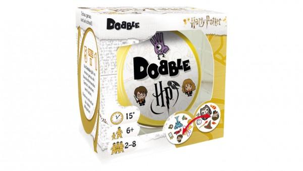 Dobble Harry Potter 23+1