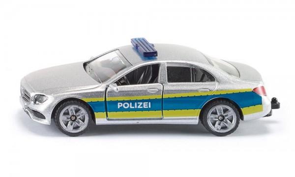Siku 1504 Polizei-Streifenwagen