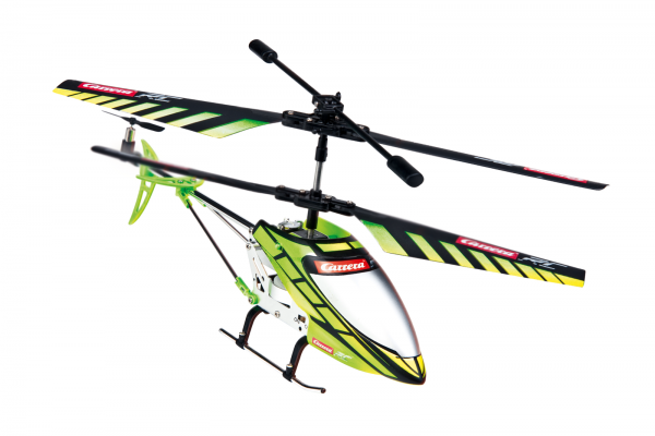 Carrera 2,4 GHz Green Chopper II