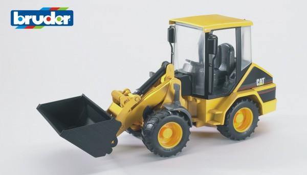 Bruder 02441 Cat® Kompaktgelenkradlader