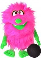 Muksch Monster to go pink