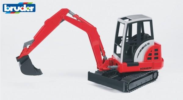 Bruder 02432 Schaeff HR 16 Minibagger