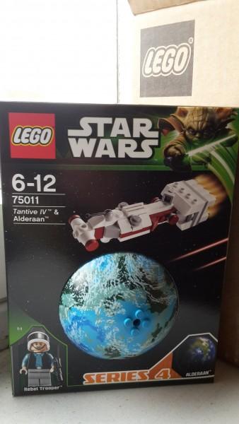Lego 75011 Lego Star Wars Tantive Iv & Alderaan