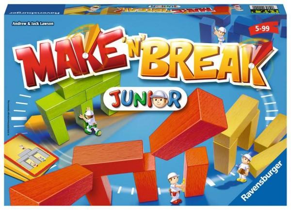 Make'n' Break Junior