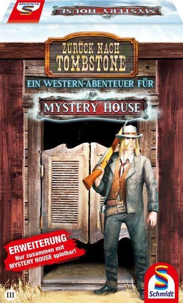 Mystery House Zurueck nach To