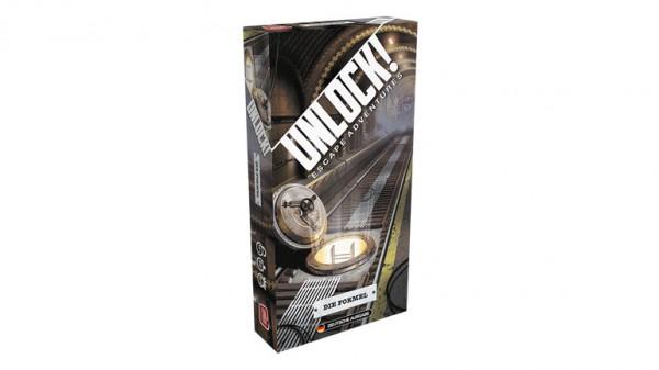 Unlock! - Die Formel (Einzels
