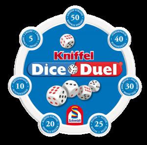 Kniffel Dice Duel®