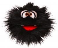 Kladderadatsch Quatschkopp schwarz