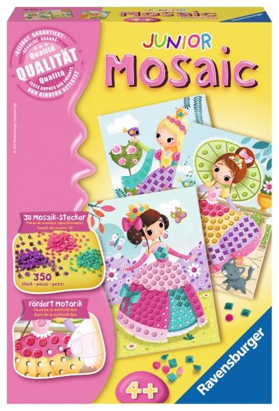 Mosaic Junior 4+: Princess
