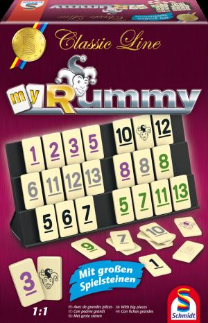MyRummy® Classic