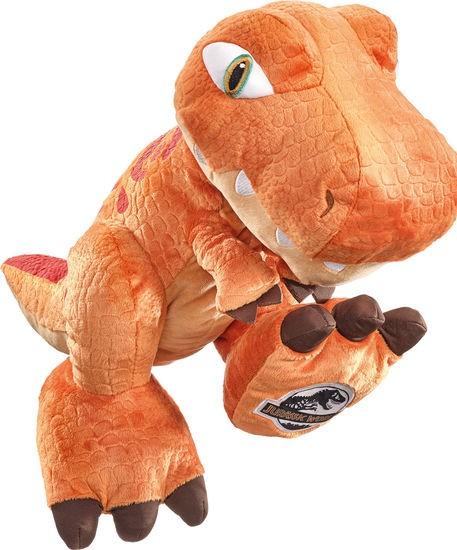 Jurassic World; T-Rex; ca. 48