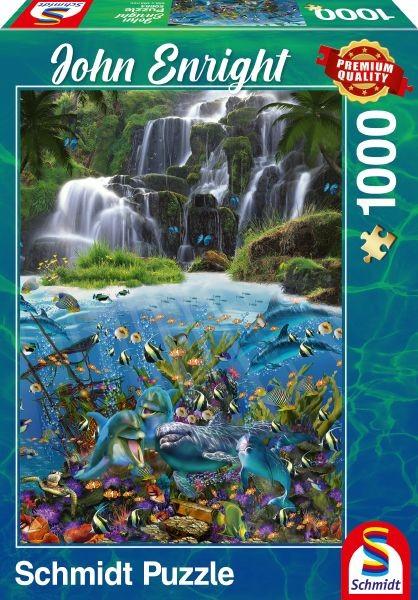 Pz. Wasserfall 1000T