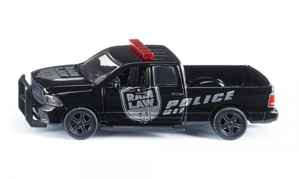 Siku 2309 RAM 1500 US-Polizei