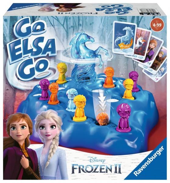 Disney Frozen 2 Go Elsa, Go!