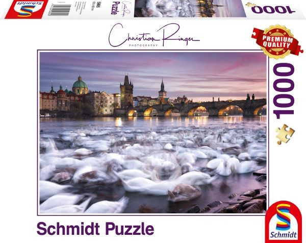 Pz. Prag; Schwaene 1000T