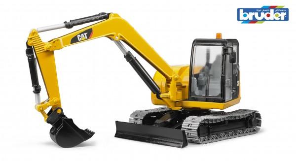 Bruder 02456 Cat® Minibagger