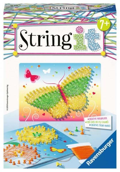 String it Mini: Butterflies