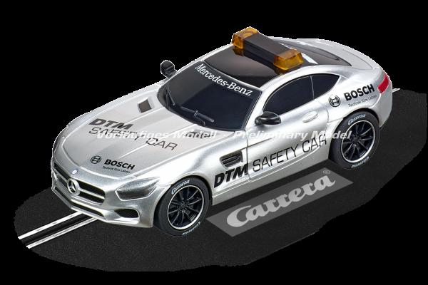 """Mercedes-AMG GT """"DTM Safety Car"""