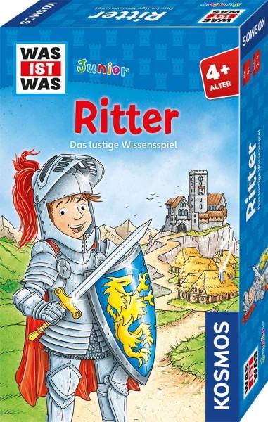 WAS IST WAS Junior Ritter