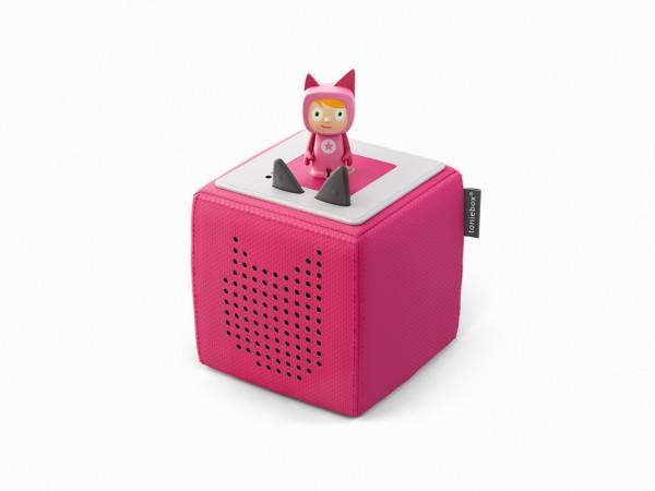 Toniebox Starterset Pink