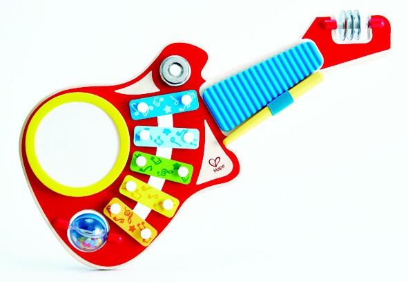 6-in-1 Musikinstrument