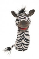 Zebra Quasselwurm