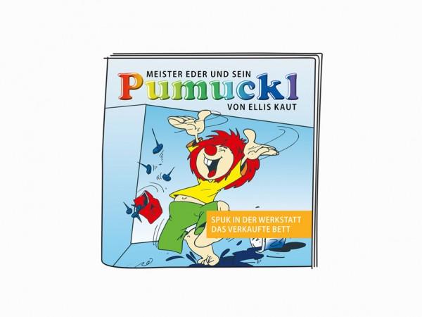 Tonies Pumuckl - Spuk in der Werkstatt/Das verkaufte Bett