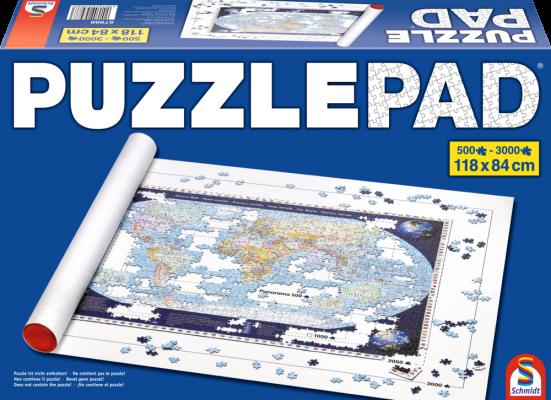 Puzzle Pad Fuer Puzzles Bis 3000 Teile