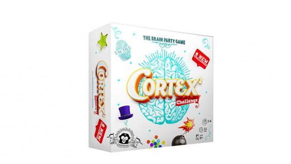 Cortex 2 - Challenge (Weiss)