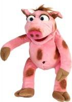 Stulle, das Schwein Handspieltier