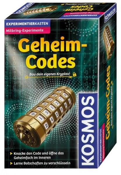 Geheim-Codes