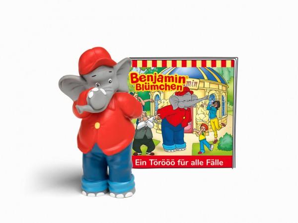 Tonie - Benjamin Blümchen - Ein Törööö für alle Fälle