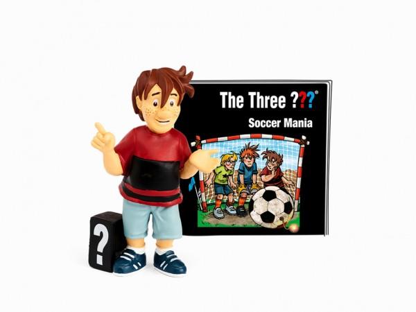 Die drei Fragezeichen Kids Soccer Mania (Englische Version)