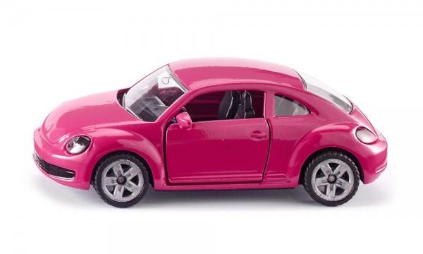 Siku 1488 VW The Beetle Pink