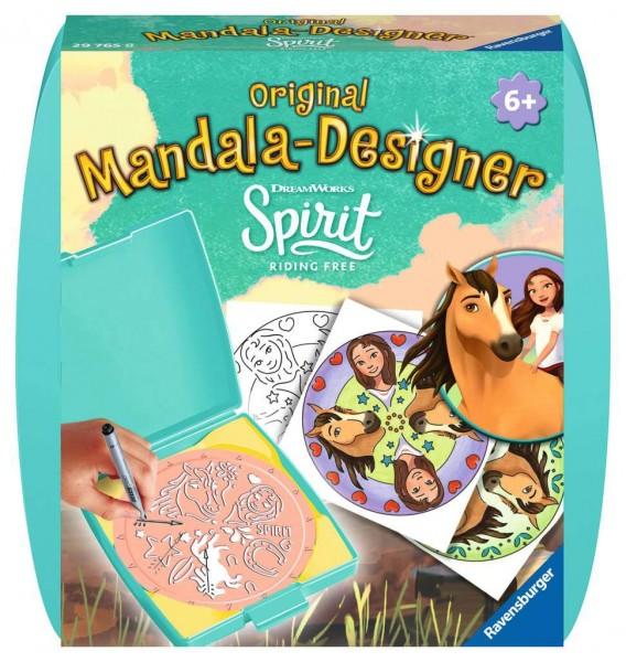 Mini Mandala Designer® Spirit