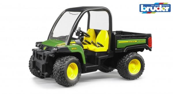 Bruder 02491 John Deere Gator XUV 855D
