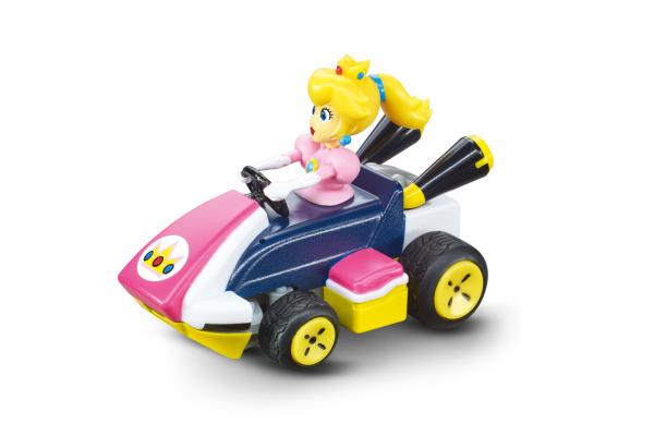2,4GHz Mario Kart(TM) Mini RC, Peach