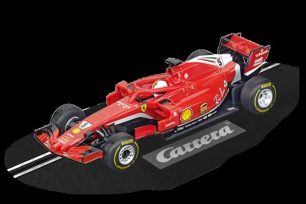 Ferrari SF71H S.Vettel; No.5