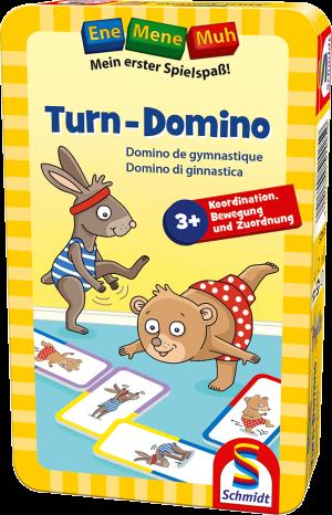 Turn-Domino