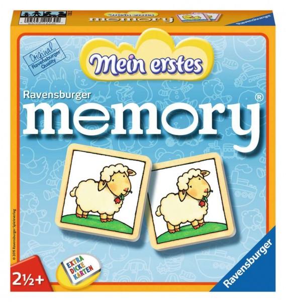 Mein erstes memory®