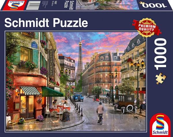 Pz. Strasse Zum Eiffelturm 10