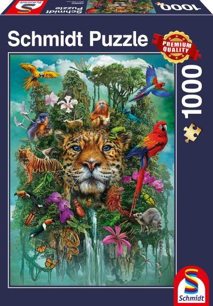 Pz. Koenig des Dschungels 100
