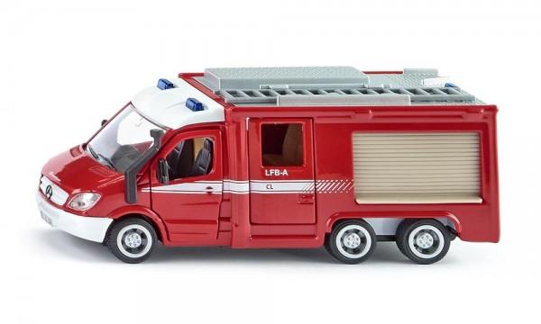 Siku 2113 Mercedes-Benz Sprinter 6x6 Feuerwehr