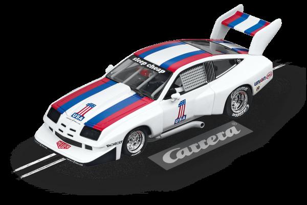 "Chevrolet Dekon Monza ""No.1"